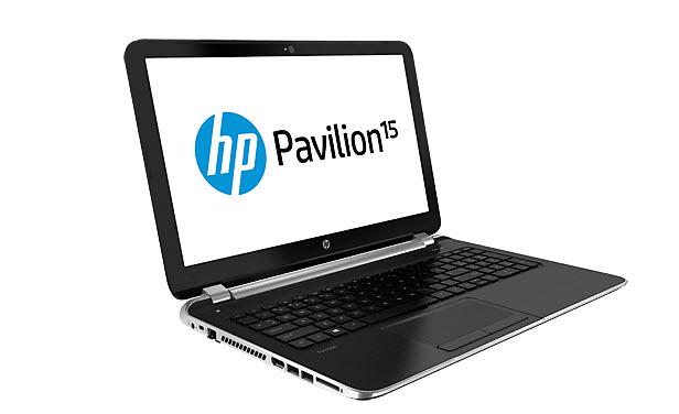 Laptop HP Pavilion 15-N233TU G4W48PA