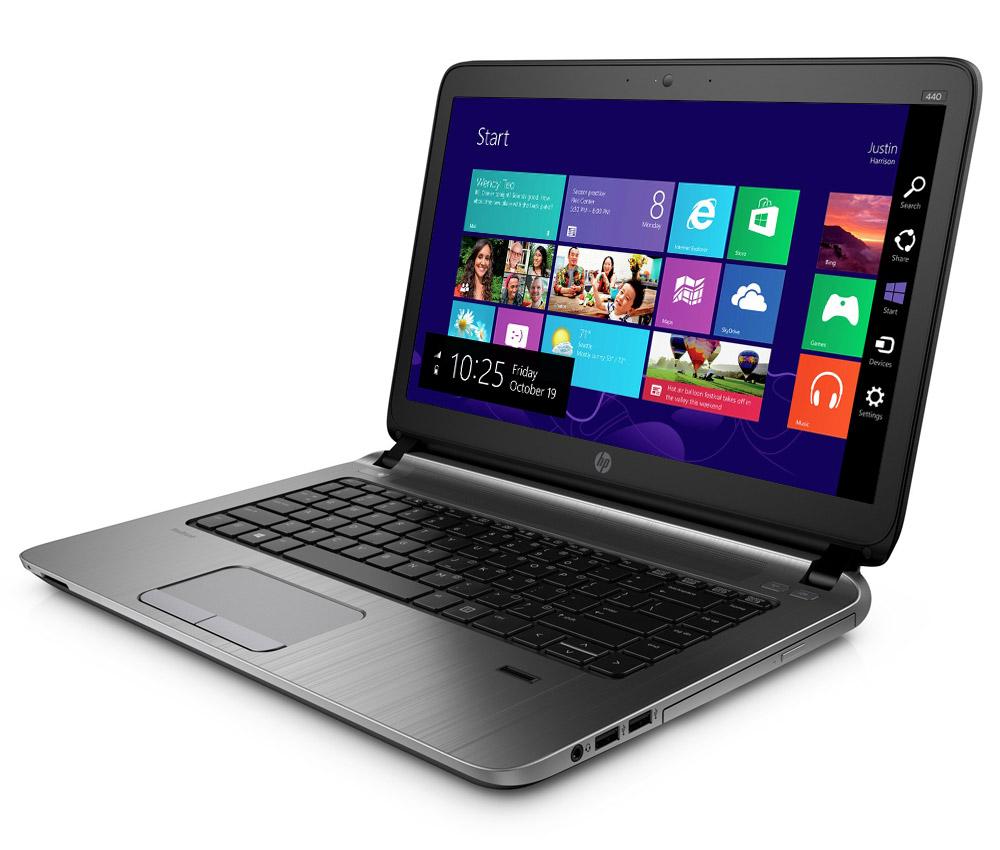 Laptop HP ProBook 440 G2, Core i5-5200U/4GB/500GB (K9R17PA)