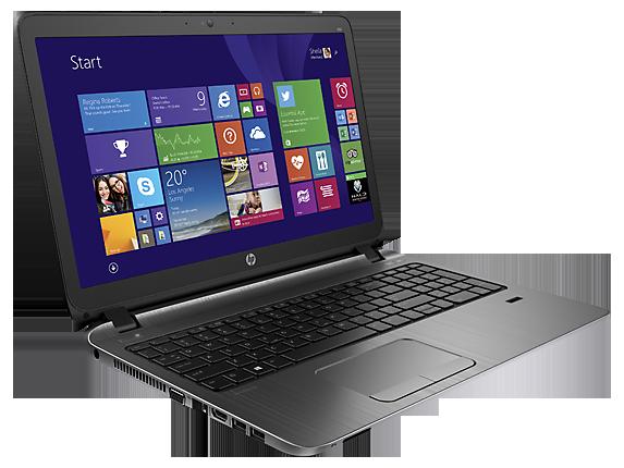 Laptop HP Probook 450 G2, Core i5-4210U/4GB/500GB (K9R20PA)