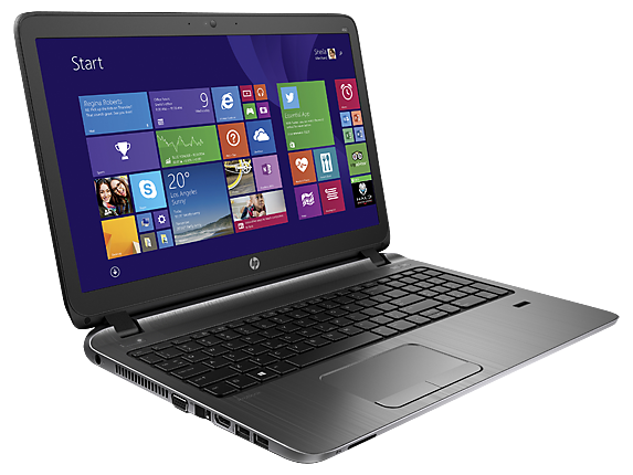 Laptop HP Probook 450 G2, Core i5-4210U/4GB/500GB (K9R22PA)