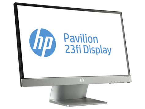 Màn hình HP Pavilion 23fi, 23