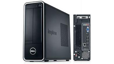 Máy bộ Dell Inspiron 3647ST, Core i3-4160/4GB/500GB (I93ND11)