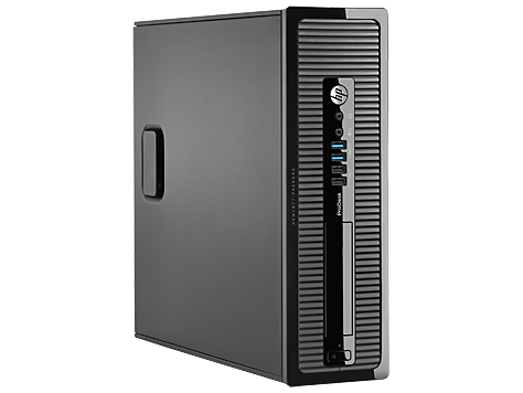 Máy bộ HP ProDesk 400 G2 Small Form Factor PC Core i3-4170/2GB/500GB (M7G86PT)