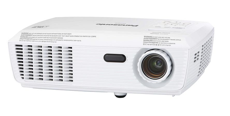Máy chiếu Panasonic PT LX270
