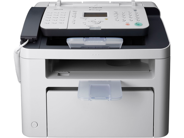 Máy Fax Canon L170, Laser trắng đen (L170)