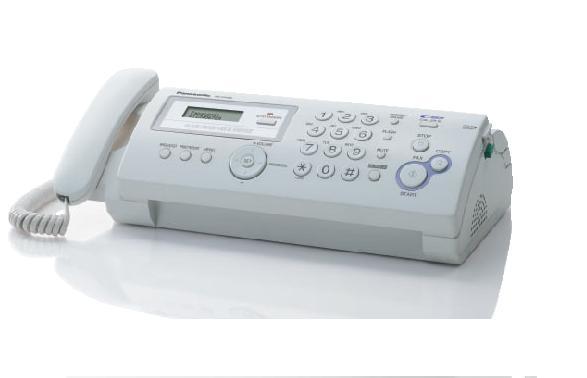 Máy fax film Panasonic KX FP206