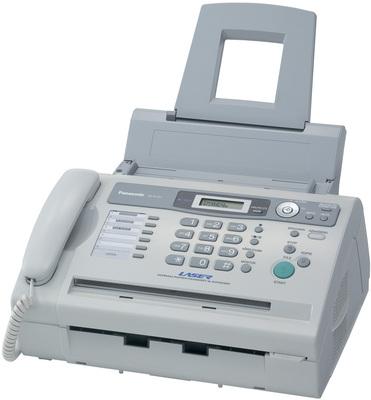 Máy Fax Panasonic KX FL403