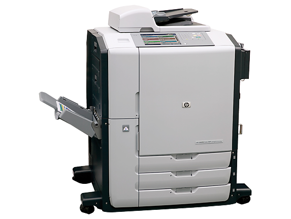 Máy in đa năng HP CM8050 Color Multifunction Printer with Edgeline Technology (C5958A)