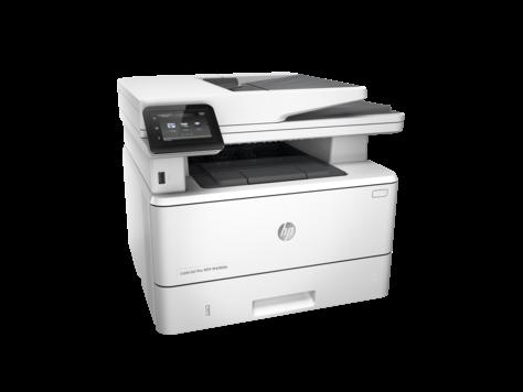 Máy in đa năng HP LaserJet Pro MFP M426fdn (F6W14A)