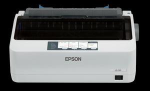 Máy in Epson LQ 310,  in kim, 24 kim