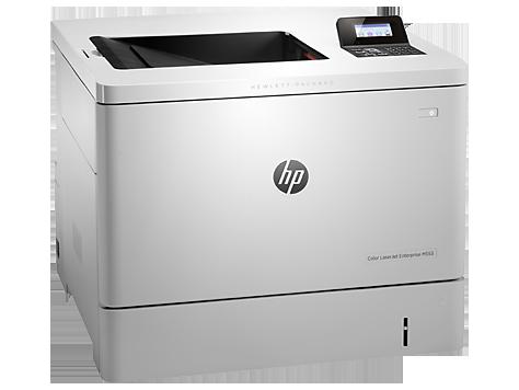 Máy in HP Color LaserJet Enterprise M552dn (B5L23A)