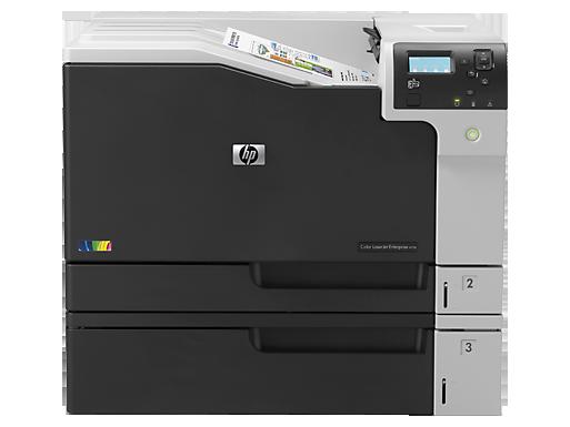 Máy in HP Color LaserJet Enterprise M750n (D3L08A)