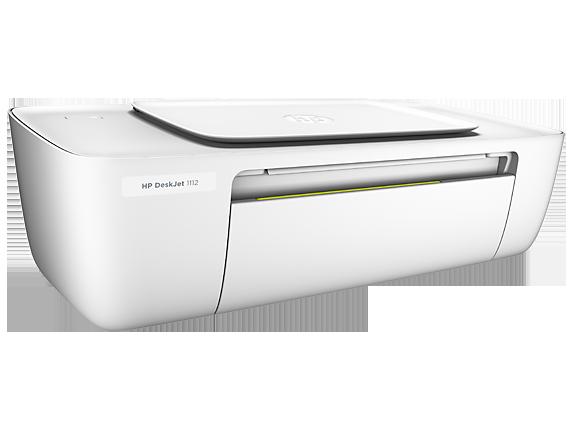 Máy in HP DeskJet 1112 Printer (K7B87D)