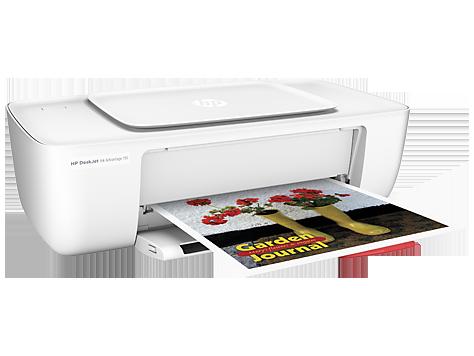 Máy in HP DeskJet Ink Advantage 1115 Printer (F5S21C)