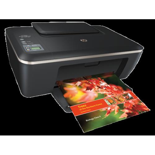 Máy in HP Deskjet Ink Advantage 2515 All in One Printer (CZ280A)