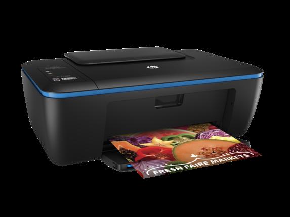 Máy in HP DeskJet Ink Advantage 2529 All-in-One Printer (K7W99A)