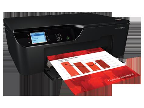 Máy in HP Deskjet Ink Advantage 3525 e All in One Printer (CZ275B)