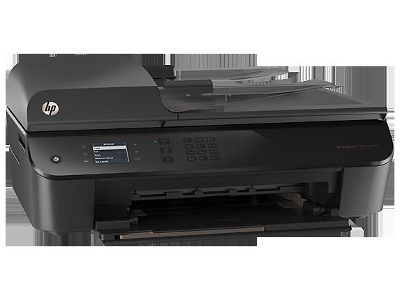 Máy in HP Deskjet Ink Advantage 4645 e-All-in-One Printer (B4L10C)