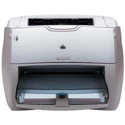 MÁY IN HP laserjet 1300 CŨ