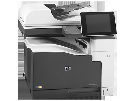 Máy in HP LaserJet Enterprise 700 color MFP M775dn (CC522A)