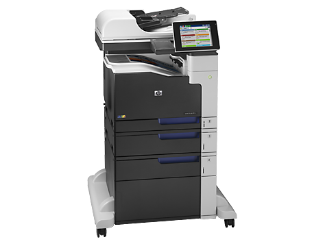 Máy in HP LaserJet Enterprise 700 color MFP M775f (CC523A)