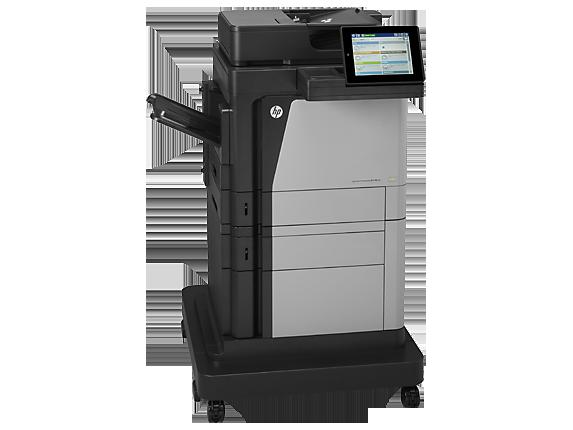 Máy in HP LaserJet Enterprise MFP M630f (B3G85A)