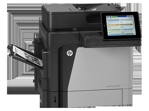 Máy in HP LaserJet Enterprise MFP M630h (J7X28A)