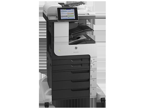 Máy in HP LaserJet Enterprise MFP M725z (CF068A)