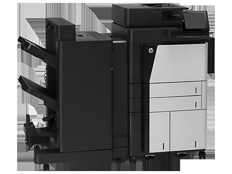 Máy in HP LaserJet Enterprise MFP M830z NFC / Wireless Direct (D7P68A)