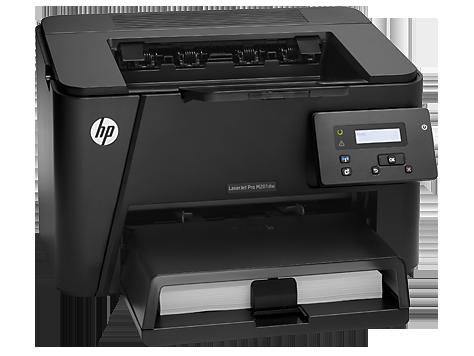 Máy in HP LaserJet Pro M201dw, (CF456A) Duplex, Wifi, Laser trắng đen