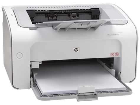 Máy in HP LaserJet Pro P1102 Printer (CE651A)