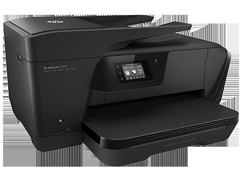 Máy in HP Officejet 7510 Wide Format All-in-One Printer (G3J47A)