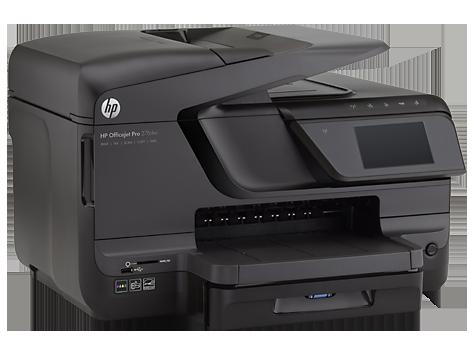 Máy in HP Officejet Pro 276dw Multifunction Printer (CR770A)