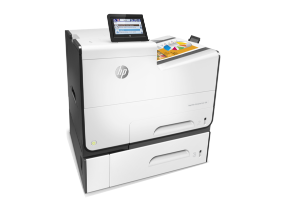 Máy in HP PageWide Enterprise Color 556xh (G1W47A)