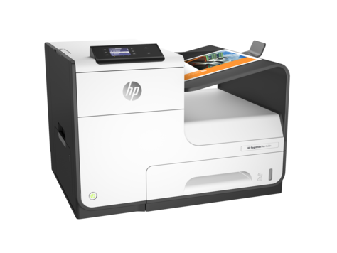 Máy in HP PageWide Printer Pro 452dn (D3Q15A)