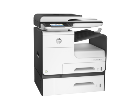 Máy in HP PageWide Pro MFP 477dwt  (W2Z53B)