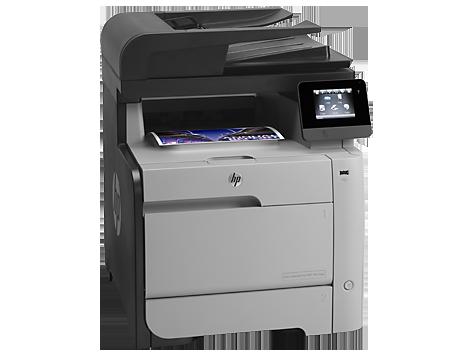 Máy in Laser màu HP Color LaserJet Pro MFP M476nw (CF385A)