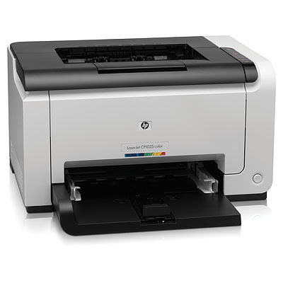 Máy in Laser màu HP LaserJet Pro CP1025 Color Printer (CF346A)