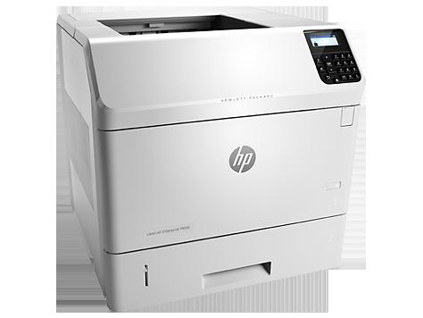Máy in Laser trắng đen HP LaserJet Enterprise M606dn (E6B72A)