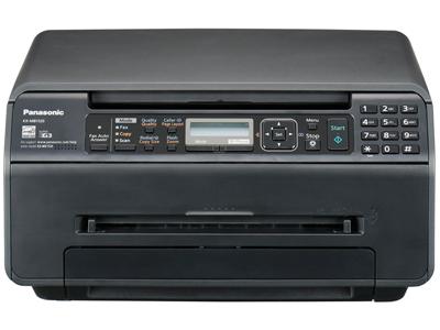 Máy in Panasonnic KX MB1520, In, Scan, Copy, Fax