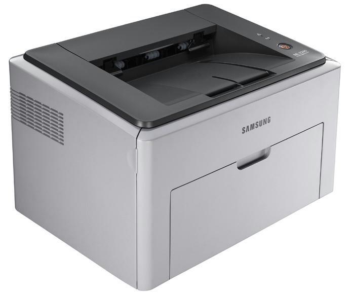 Máy in Samsung ML-2240, Laser trắng đen