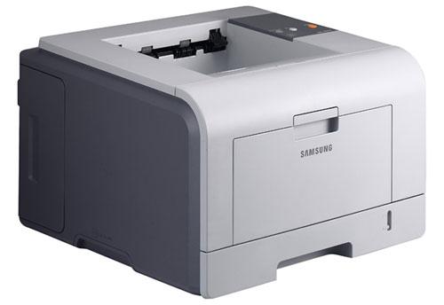 Máy in SamSung ML 3050 Laser trắng đen