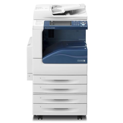 Máy Photocopy Fuji Xerox DocuCentre- IV3065CPS COPY/IN/SCAN – DADF-DUPLEX