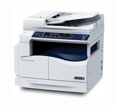 Máy Photocopy Fuji Xerox DocuCentre S2220 CPS NW DD COPY/IN/SCAN – DADF-DUPLEX