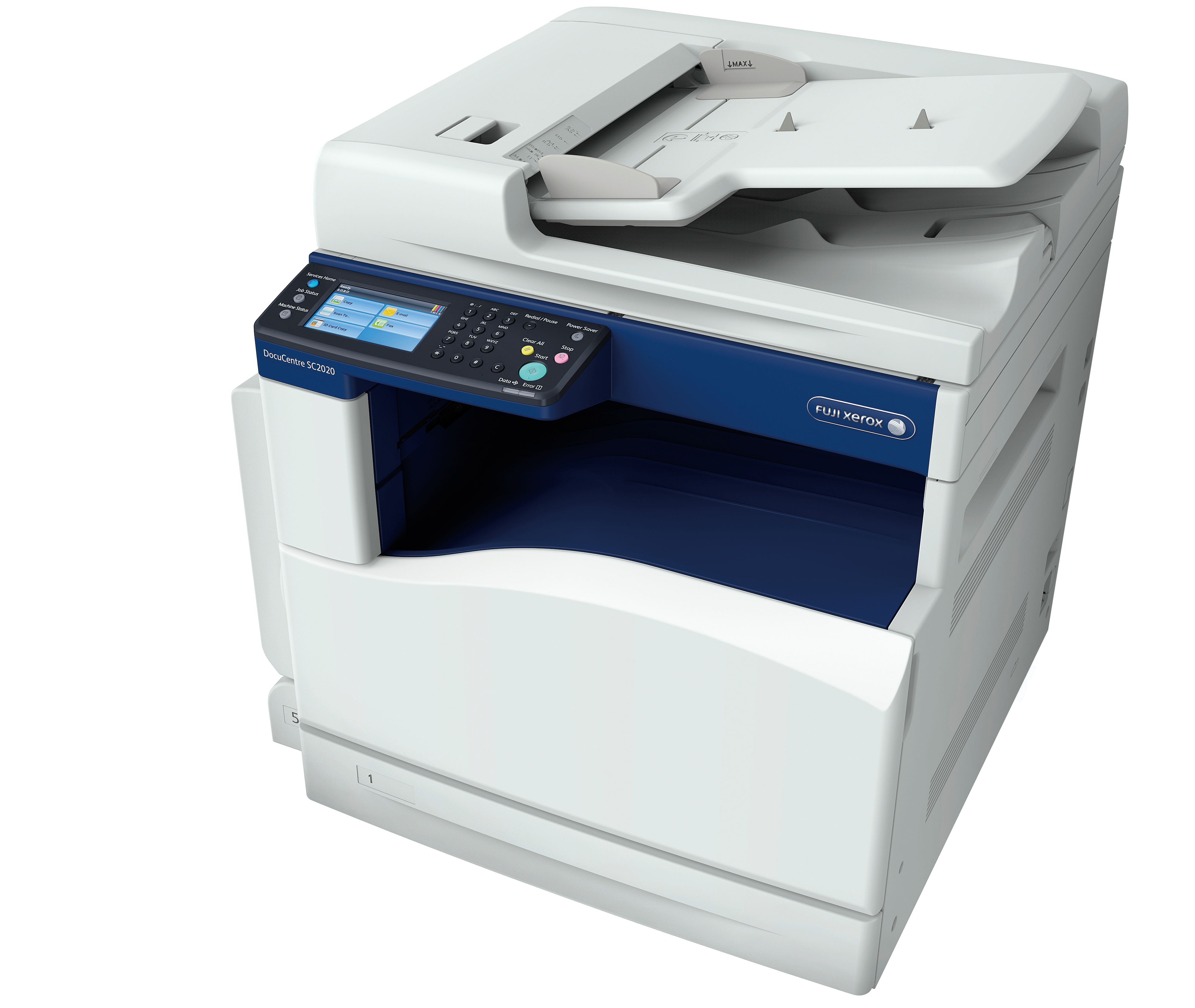 Máy Photocopy màu Fuji Xerox DocuCentre SC2020