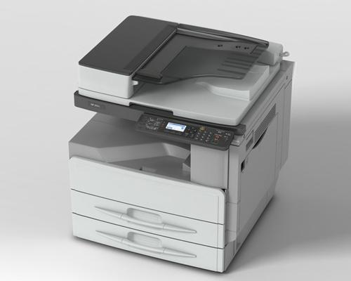 Máy Photocopy Ricoh Aficio MP2501L