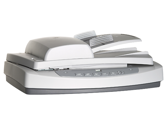 Máy Scan HP Scanjet 5590c Digital Flatbed Scanner (L1910A)