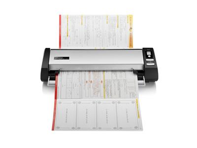 Máy scan tài liệu Plustek D430