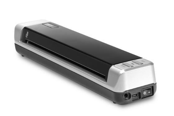 Máy scan tài liệu Plustek S410