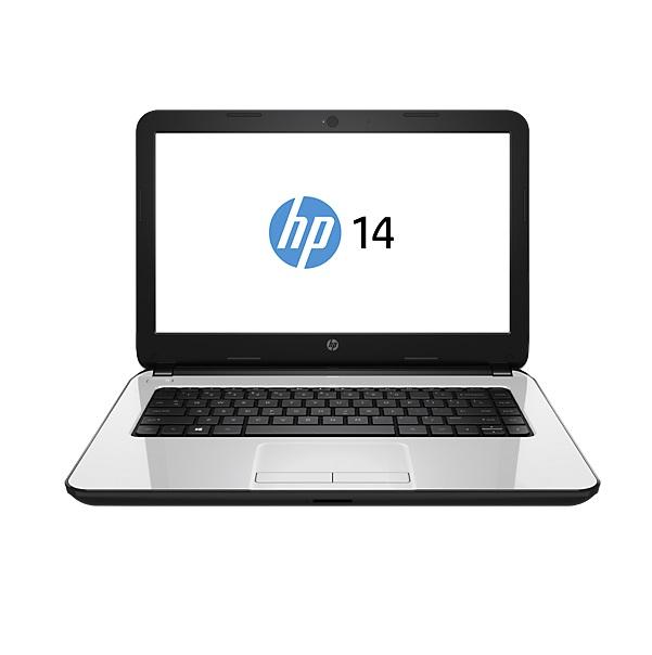 Máy tính xách tay HP Pavilion 14-AB119TU P3V26PA (Silver)